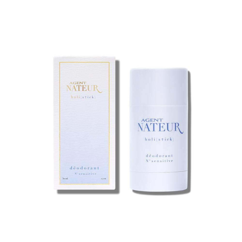 Agent Nateur Holistick Sensitive Deodorant available at Oliv Beauty Market Canada