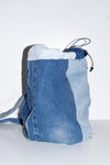 Reworked Denim Bag