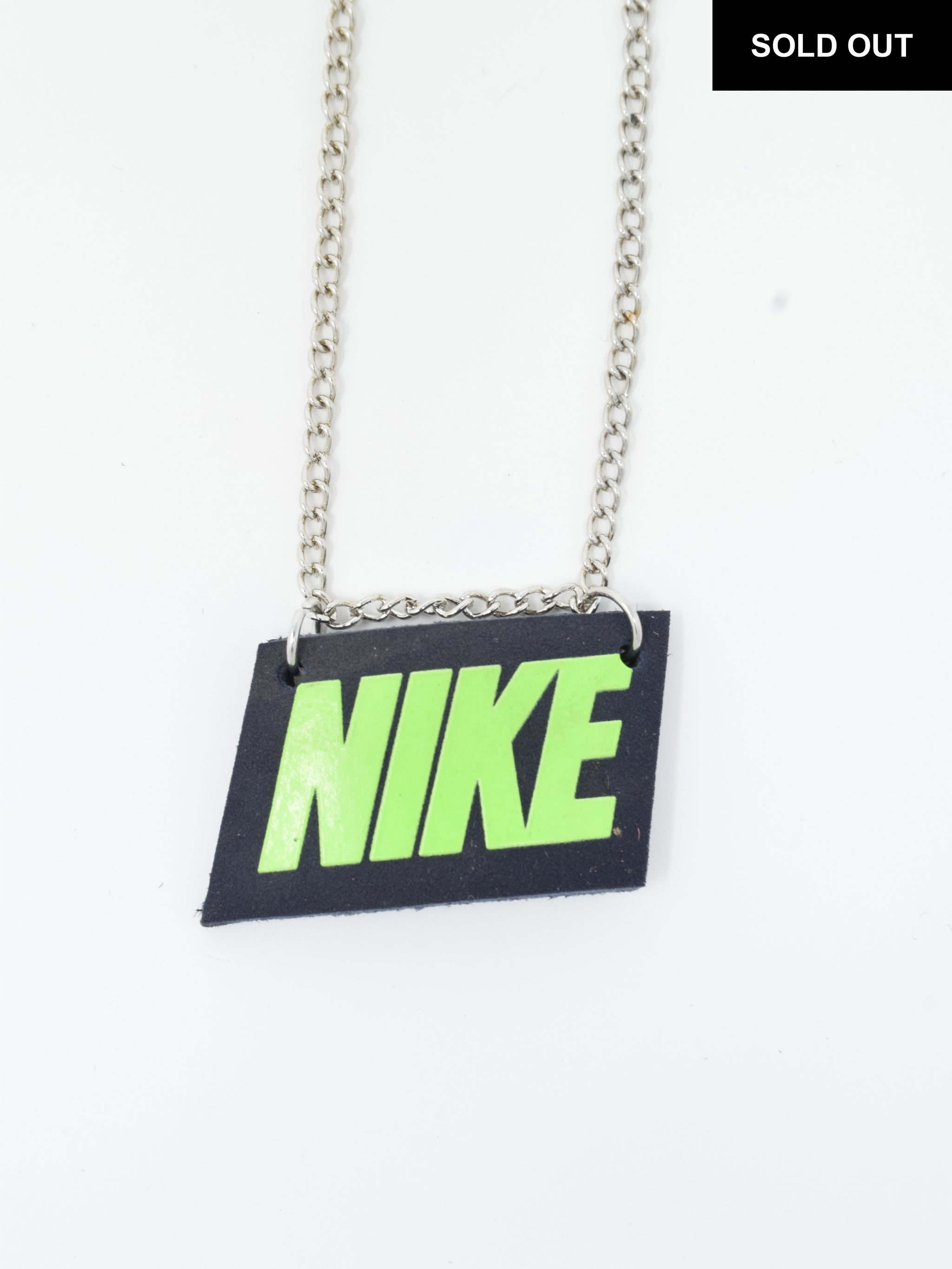 NIKE NECKLACE