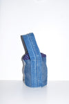 Reworked Small Denim Bag