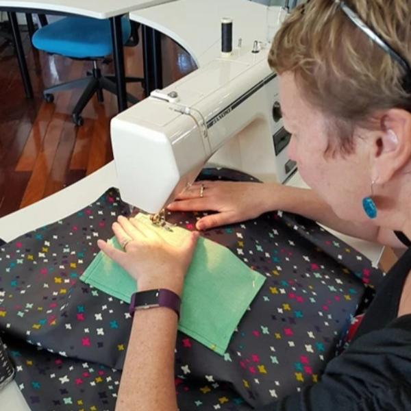 Zipper Essentials Course -  - SewingAdventures - SewingAdventures - sewing brisbane -brisbane sewing school - brisbane sewing studio -learn to sew brisbane - kids sewing - teen sewing - adult sewing