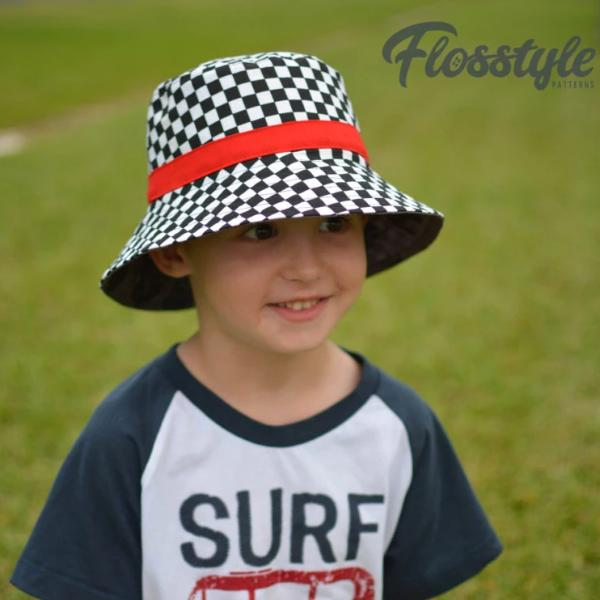 Project Class - Ultimate Bucket Hats - Masterclass - SewingAdventures - SewingAdventures - sewing brisbane -brisbane sewing school - brisbane sewing studio -learn to sew brisbane - kids sewing - teen sewing - adult sewing