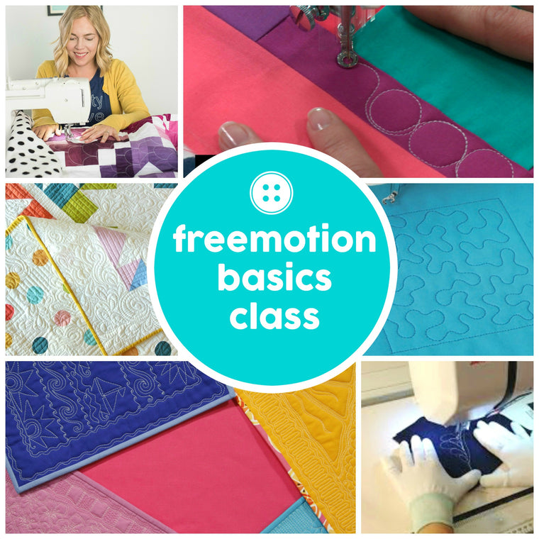 Quilting - Freemotion Basics - Adult Courses - SewingAdventures - SewingAdventures - sewing brisbane -brisbane sewing school - brisbane sewing studio -learn to sew brisbane - kids sewing - teen sewing - adult sewing