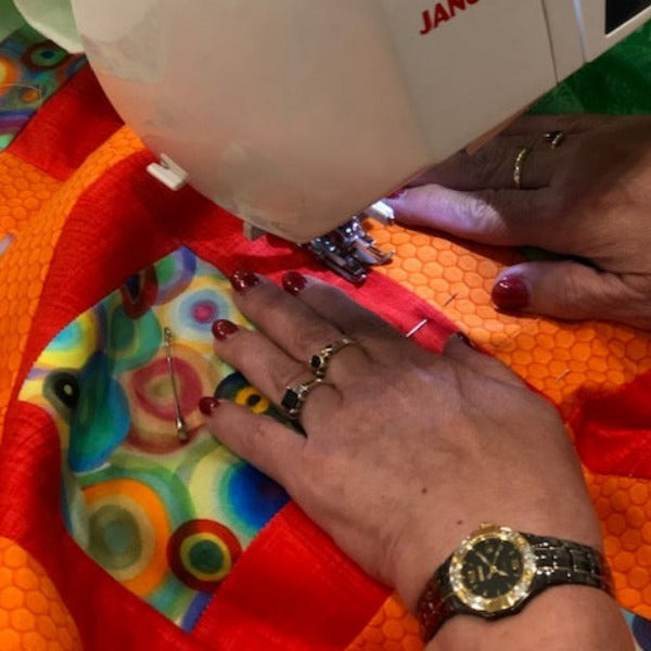 Quilting Basics Course -  - SewingAdventures - SewingAdventures - sewing brisbane -brisbane sewing school - brisbane sewing studio -learn to sew brisbane - kids sewing - teen sewing - adult sewing