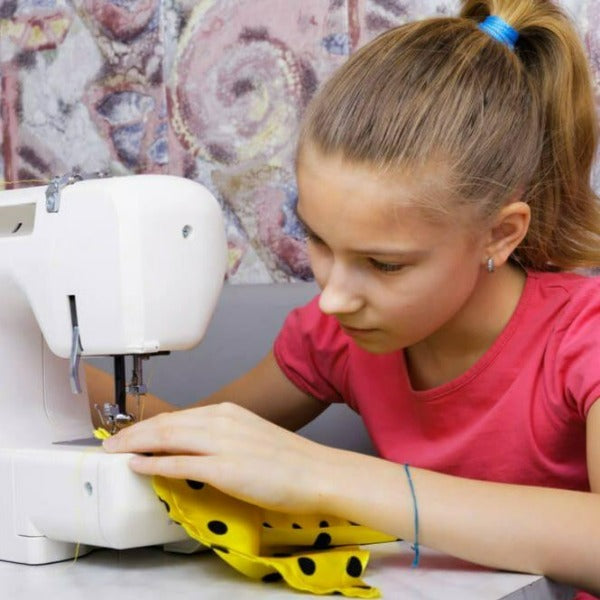 Youth - Teen Sewing Parties