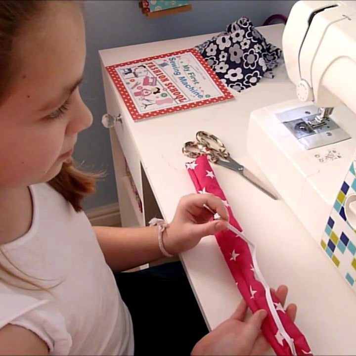 Kids Sewing Parties