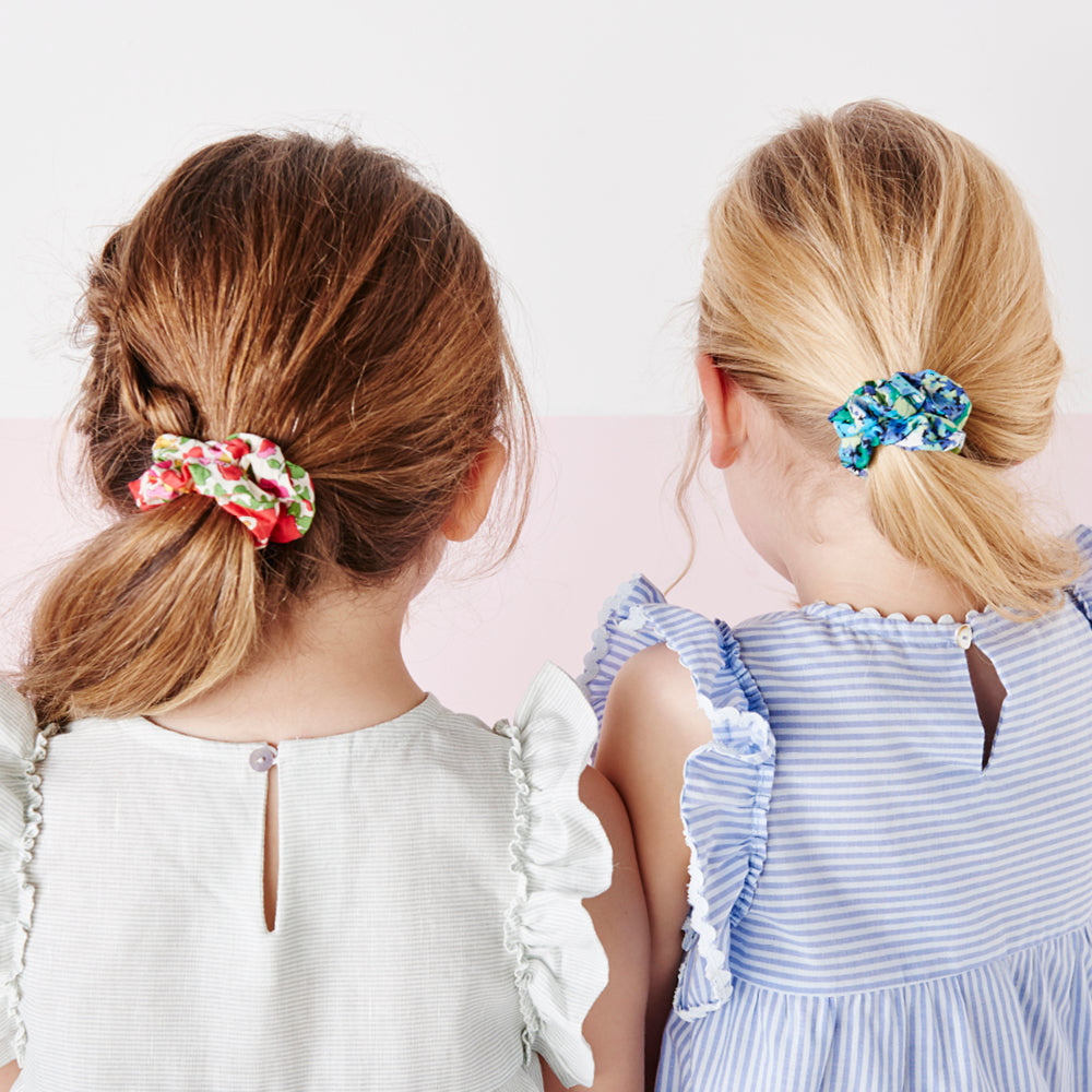 Scrunchie Sewing Parties
