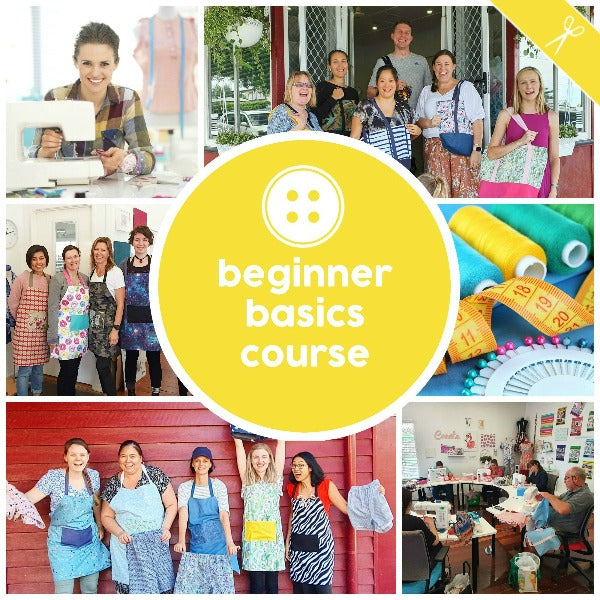 Adults - Beginner Basics Course