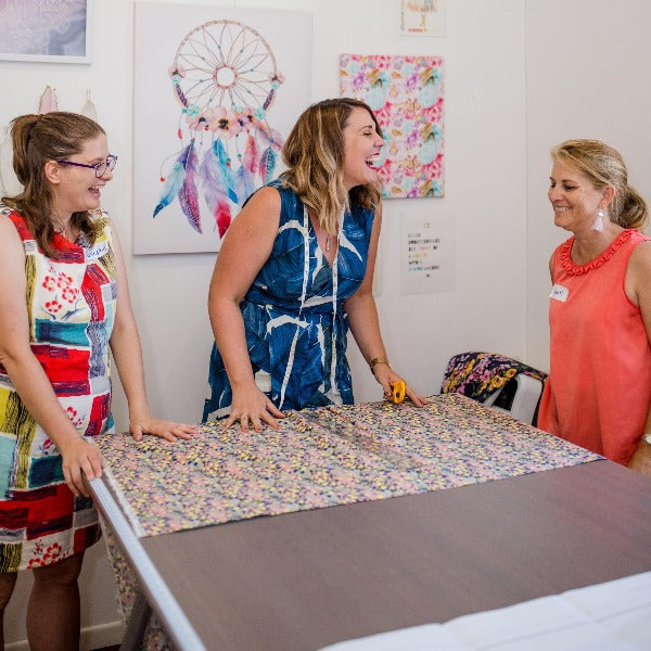 Masterclass - Fit To Flatter Step Up - Masterclass - SewingAdventures - SewingAdventures - sewing brisbane -brisbane sewing school - brisbane sewing studio -learn to sew brisbane - kids sewing - teen sewing - adult sewing