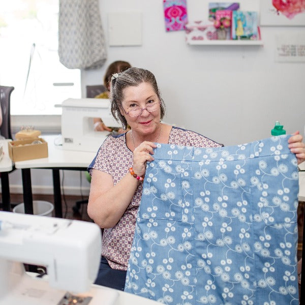 Masterclass - Sew To Grow Fit To Flatter