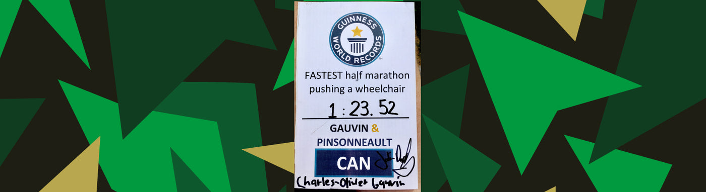 Another (!) Guinness record for Kartus