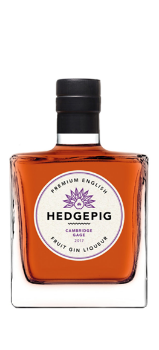 Hedgepig Fruit Gin Liqueur - Cambridge Gage- 50cl