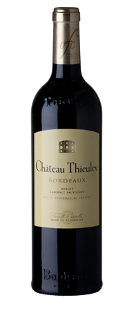 Chateau Thieuley Magnum 2012
