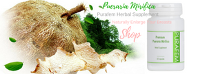 Purafem lowest price and fastest shipping at organicbust.shop