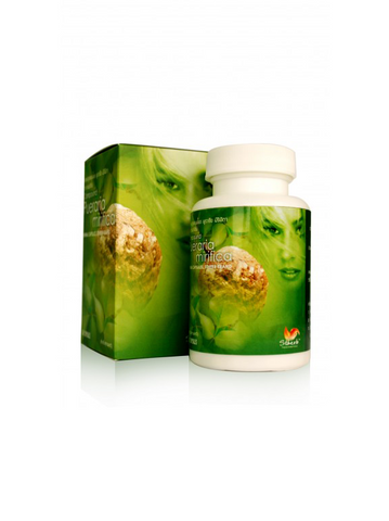St Herb Breast 60 Capsules