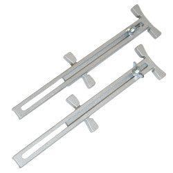 Adjustable Line Stretchers (Pair)