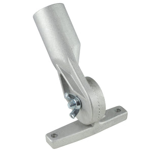 Fresno/Broom Threaded Bracket Assembly