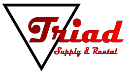 Triad Supply & Rental