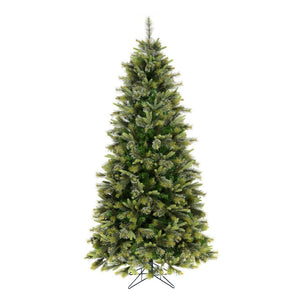 "Pino Cashmere Slim Tree 8.5' x 50"" - Eugenia's Gifts Accents"