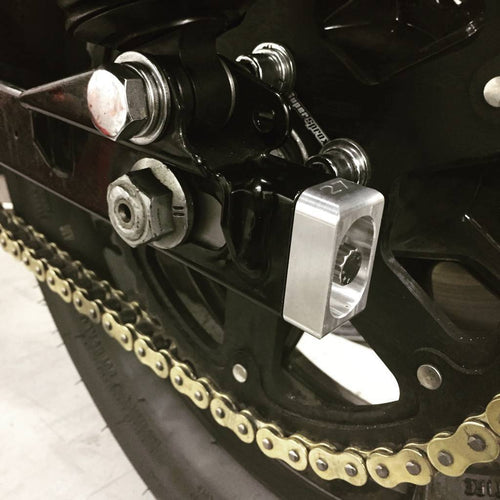 Shred Moto Co. x RSF Axle Block Kit FXR