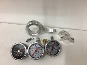 27 x Shred Moto Race Gauge Kit