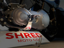 "Load image into Gallery viewer, Shred Moto Co. ""Shred Pegs"""