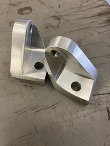 "Universal ""Shred Peg"" Bracket 5/16"" Bolt"
