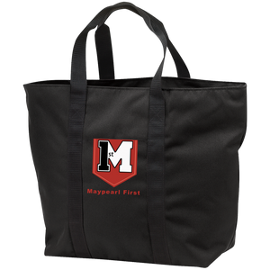 Maypearl First Assembly B5000 All Purpose Tote Bag