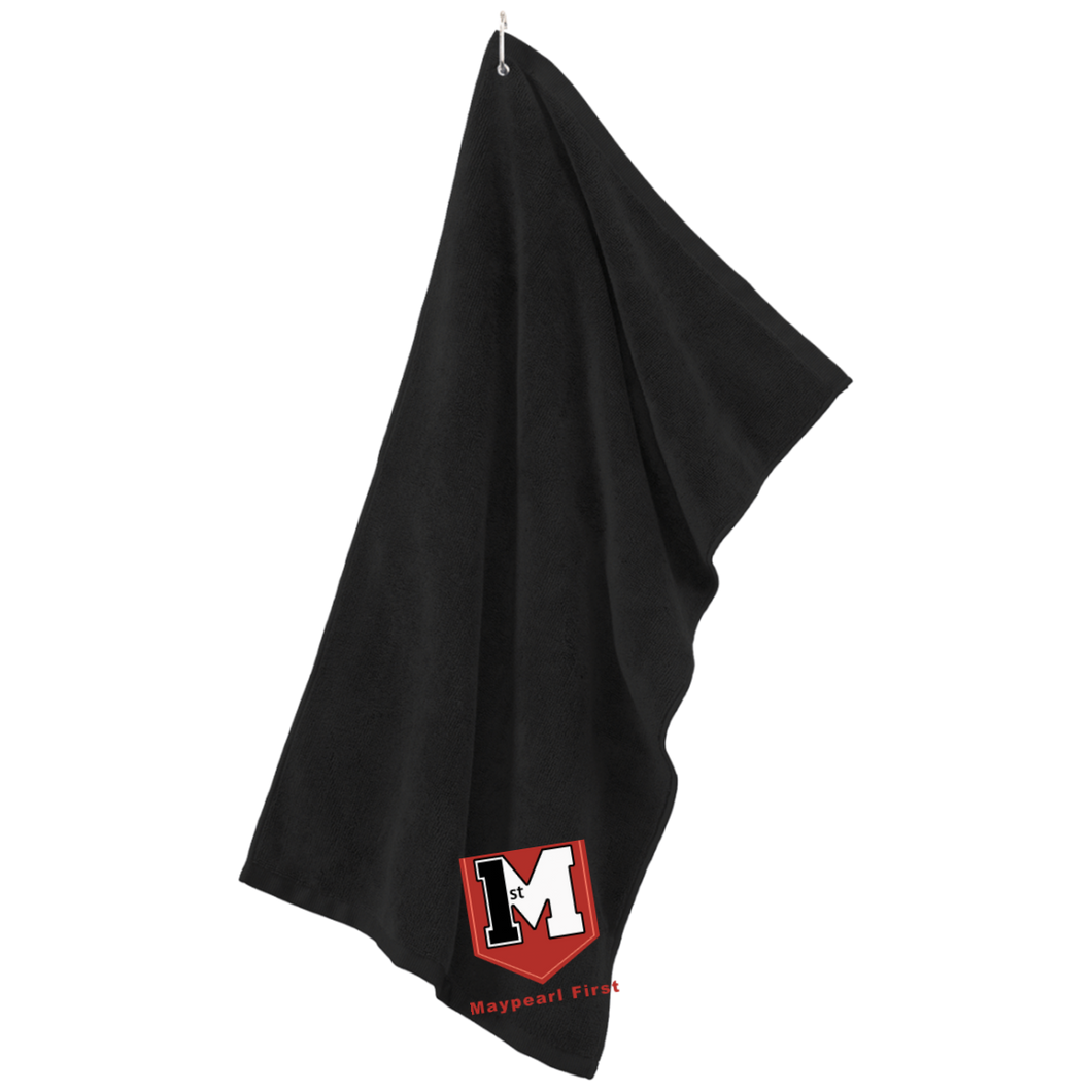 Maypearl First Assembly TW530 Microfiber Golf Towel