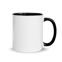 Load image into Gallery viewer, Merry Christmas Mug with Color Inside