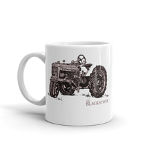 Load image into Gallery viewer, Tractor Mug