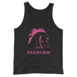 Fearless Unisex Tank Top