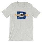 B Panthers Short-Sleeve Unisex T-Shirt