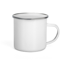 Load image into Gallery viewer, Horse Mama Enamel Mug