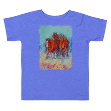 Load image into Gallery viewer, Chica's Herd Toddler Short Sleeve Tee