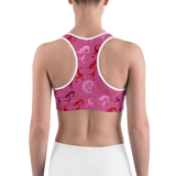Pony Adult Sports Bra