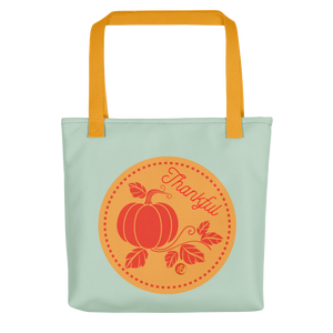 Thankful Tote bag
