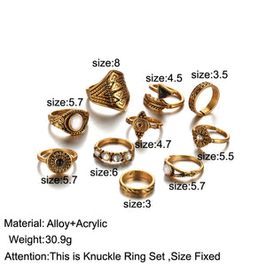 Ring set | Free For A Limited Time