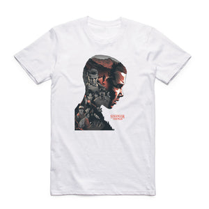 Eleven Profile Tee Shirt
