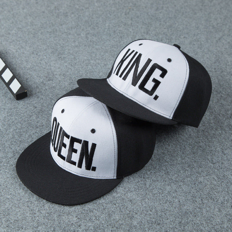 King and Queen hats 1 pc