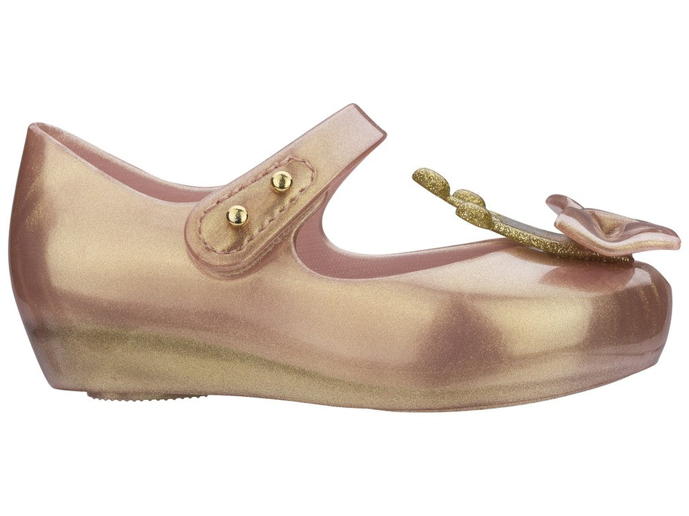 Mini Melissa - Ultragirl Princess Rose Gold