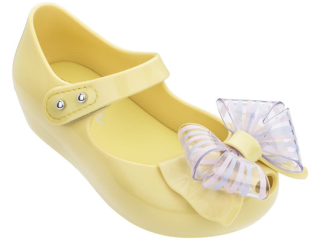 Mini Melissa - Ultragirl Sweet VI Yellow