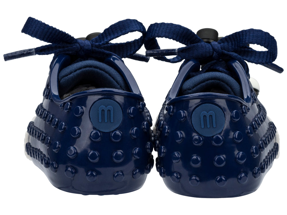 Mini Melissa - Disney Polibolha Mickey Blue