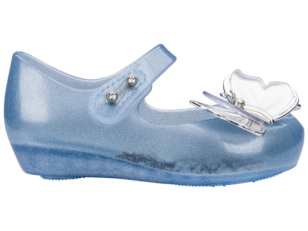 Mini Melissa - Ultragirl Special II Butterfly Light Blue