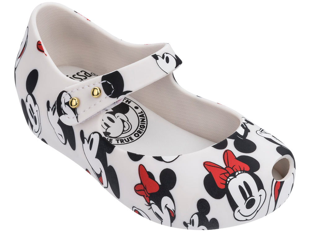 Mini Melissa - Ultragirl + Disney Mickey
