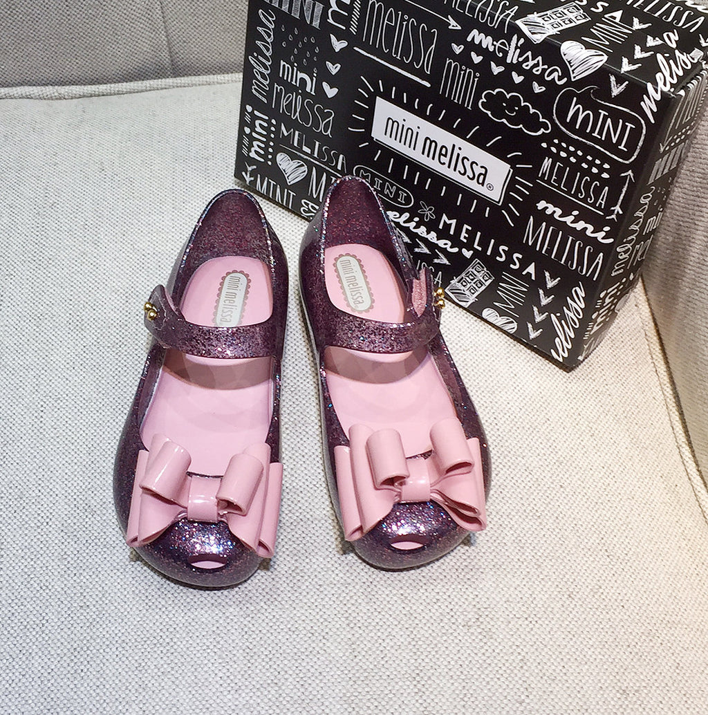 Mini Melissa - Ultragirl Sweet Purple
