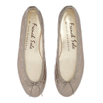 French Sole - Henrietta Pewter