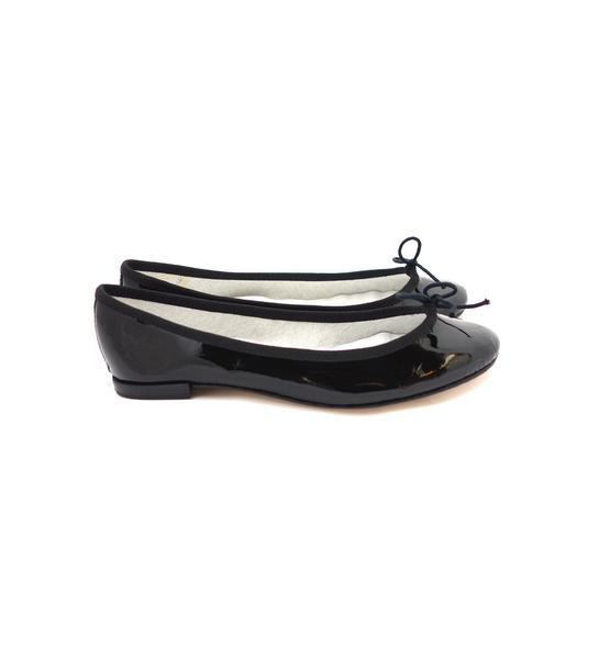Repetto Paris - Cendrillon Ballet Flats Black