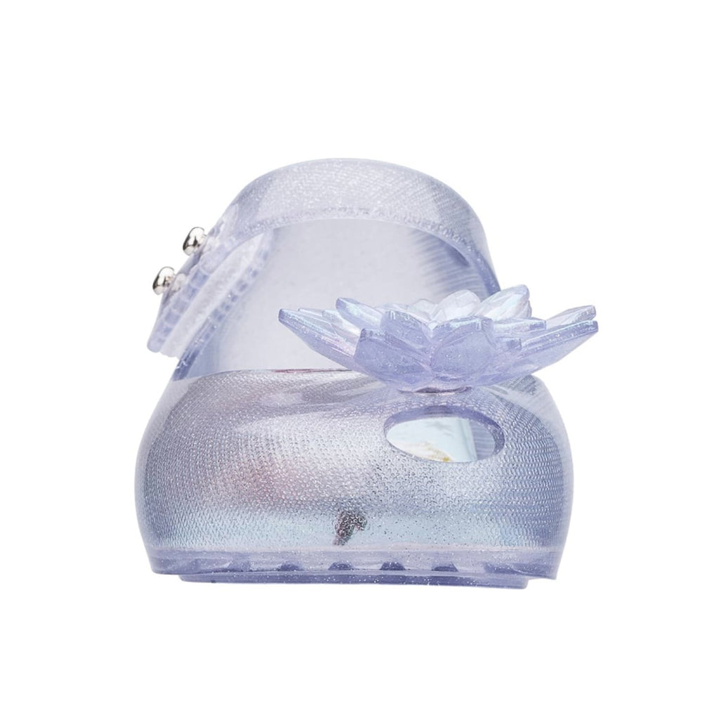 Mini Melissa - Disney Ultragirl Frozen Snowflake Clear Translucent