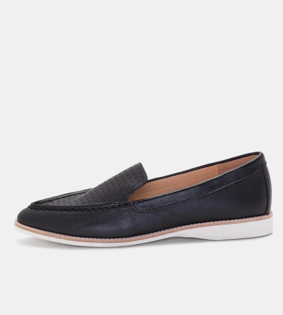 Rollie - Madison Loafer Punch Black